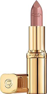 L 'Oréal Paris Color Riche Lippenstift, koperbruin, lippenpotlood met edele kleurpigmenten en romige textuur, ongelooflijk...