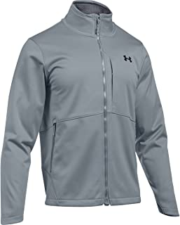 Under Armour Mens Storm Softershell Jacket