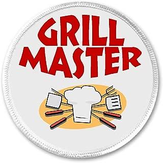 A&T Designs Grill Master 3