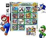 482 In 1 NDS Game Pack Card Compilations,...