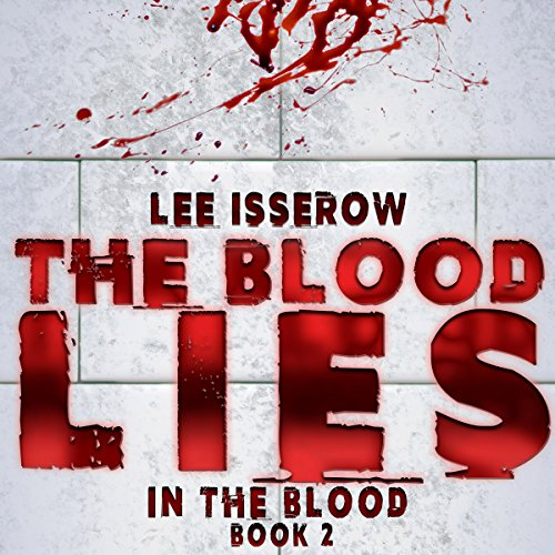 The Blood Lies cover art