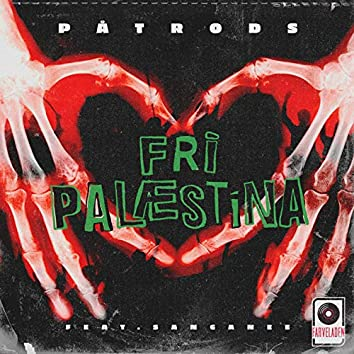 Fri Palæstina