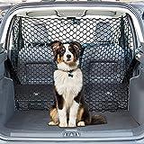 LanLan Barrera de Seguridad del Coche de Mascota, separación Red, Cerca de protección
