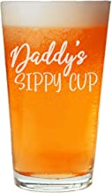 NeeNoNex Daddy's Sippy Cup Beer Pint