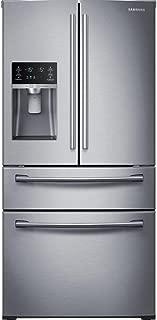 Samsung RF28HMEDBSR/AA 28 cu. ft. 4-Door French Door Refrige