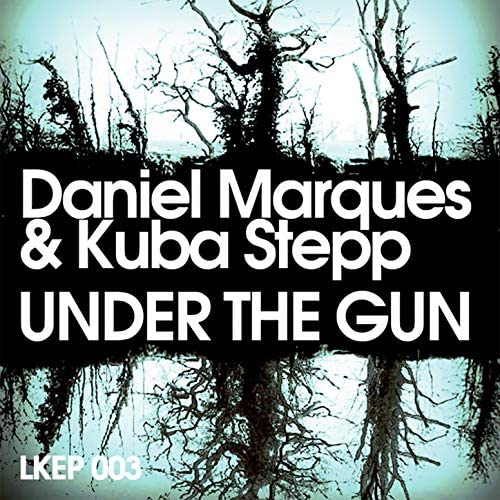 Daniel Marques & Kuba Stepp