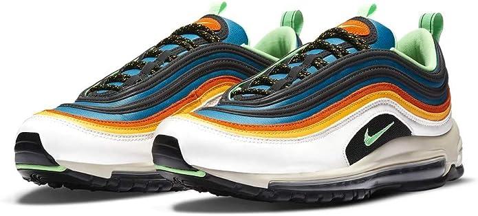 Nike Mens Air Max 97 Running Shoe, Adult