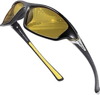 عینک آفتابی قطبی اسپرت برای ماهیگیری رانندگی در دوچرخه سواری مردان 100٪ محافظت در برابر اشعه ماوراء بنفش
