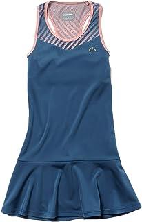 Lacoste Women's Technical Jersey Tennis Tank Dress