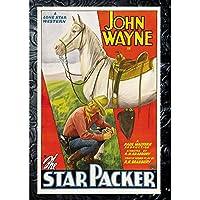 Star Packer [DVD]