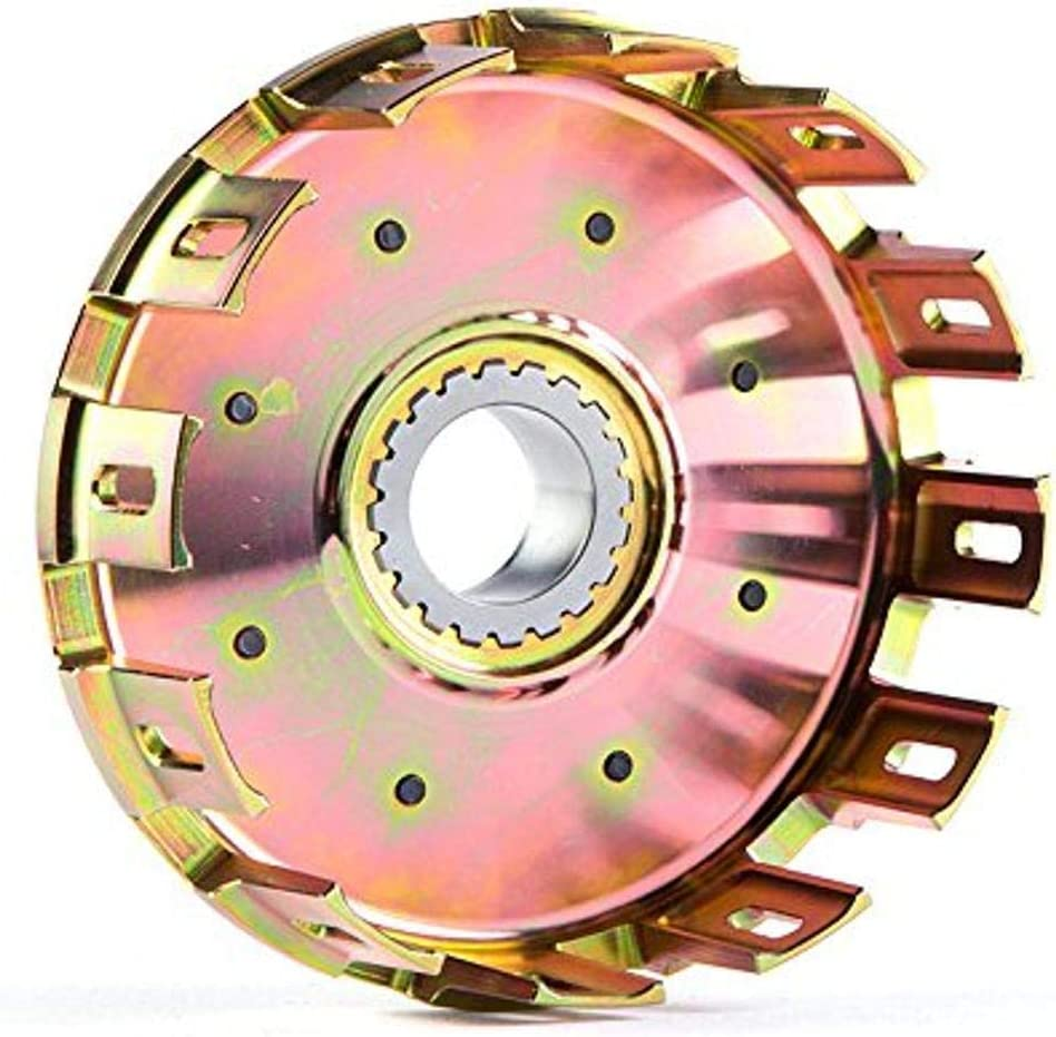 Max 86% OFF HinsonClutchComponents HS494 Momentum Clutch At the price of surprise Basket