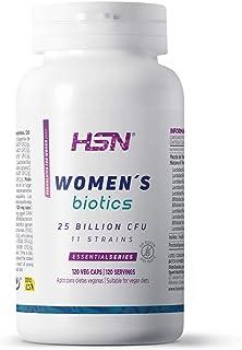 Probiótico Salud Íntima Mujer
