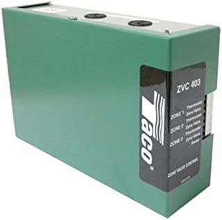 ZVC403-4 Zone Valve Control, 3 Zone