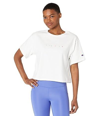 Champion LIFE Heritage Cropped T-Shirt