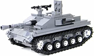 Best lego ww2 mini tank Reviews