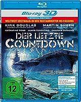 Der letzte Countdown: Blu-ray 3D + 2D