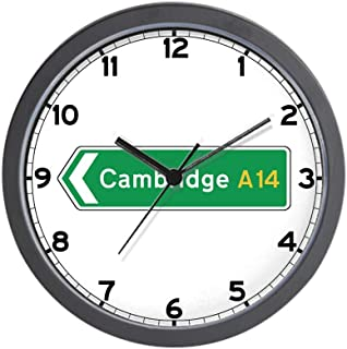 CafePress Cambridge Roadmarker, UK Unique Decorative 10