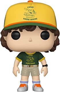 Funko Pop! Television: Stanger Things - Dustin (At Camp)