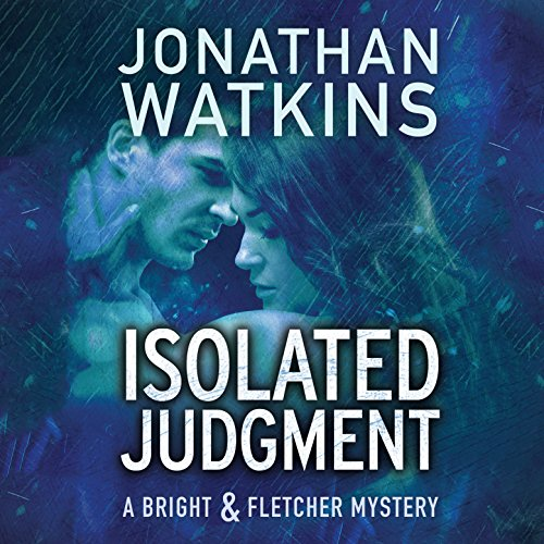 Isolated Judgment audiobook cover art