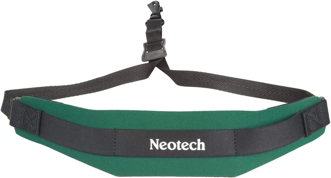 Neotech Sax Strap Forest List price Hook 1919152 Swivel Junior Max 69% OFF