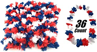 4th of july leis
