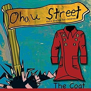 Ohau Street the Coat