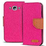 Verco Phone Wallet Case compatible with the Samsung Galaxy