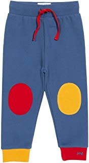 Kite Knee Patch Joggers Navy