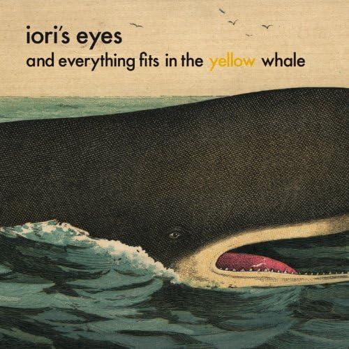 Iori's Eyes