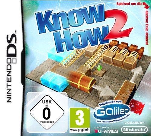 Know How 2 [Edizione: Germania]