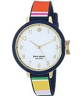Kate Spade New York - 34 mm Park Row Watch - KSW1528