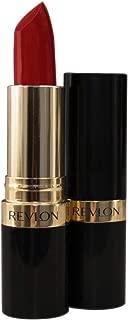 Revlon Super Lustrous Matte Lipsticks, Look At Me, 4.2g