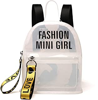 Bageek Women Mini Backpack All-Match Top Handle Travel Backpack Casual Backpack for Travel