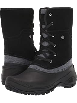 Women's The North Face Boots + FREE