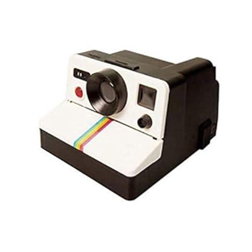 RXBC2011 Polaroid cámara estilo para inodoro baño inodoro baño titular de  rollo de papel 5847bfa3d1