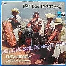 Haitian Rhythms [Vinyl LP]