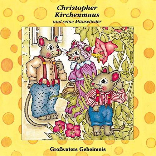 Großvaters Geheimnis cover art