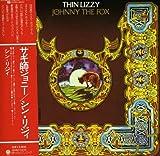 Thin Lizzy: Johnny the Fox (Audio CD)