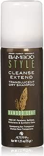Alterna Bamboo Style Cleanse Extend Mini-1.5 oz.