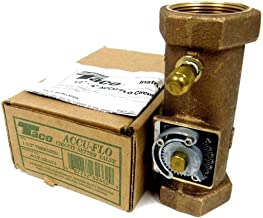 New Taco ACUF-150-AT-2 Circuit Setter Valve ACUF150AT2 1-1/2