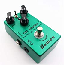 Upgraded Hand-made TS9 TS808 Overdrive Distortion Tube Screamer 2in1 true bypass