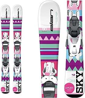 80cm skis