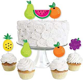 Best fruit cake toppers Reviews