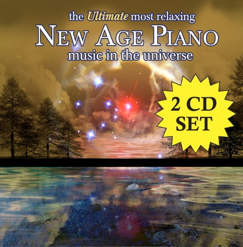 Ultimate Most Relaxing New Age P...