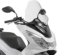 // PCX 150 18 14  17 GIVI SR1163 Portapacchi posteriore per bauletto MONOLOCK Honda PCX 125-150