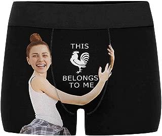 Best personalized mens underwear Reviews