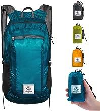 diy lightweight backpack