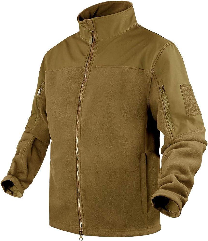 美品 Condor 本日の目玉 Bravo Fleece Jacket