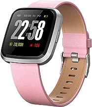 Best pink smart watch Reviews