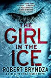 The Girl In The Ice 表紙画像